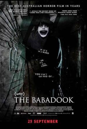 ดูหนัง The Babadook บาบาดุค ปลุกปีศาจ ดูหนังออนไลน์ฟรี ดูหนังฟรี HD ชัด ดูหนังใหม่ชนโรง หนังใหม่ล่าสุด เต็มเรื่อง มาสเตอร์ พากย์ไทย ซาวด์แทร็ก ซับไทย หนังซูม หนังแอคชั่น หนังผจญภัย หนังแอนนิเมชั่น หนัง HD ได้ที่ movie24x.com
