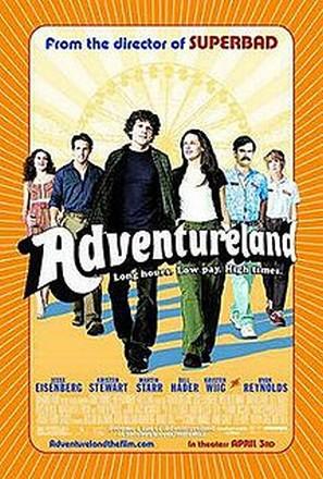 ดูหนัง Adventureland แอดเวนเจอร์แลนด์ ซัมเมอร์นั้นวันรักแรก ดูหนังออนไลน์ฟรี ดูหนังฟรี HD ชัด ดูหนังใหม่ชนโรง หนังใหม่ล่าสุด เต็มเรื่อง มาสเตอร์ พากย์ไทย ซาวด์แทร็ก ซับไทย หนังซูม หนังแอคชั่น หนังผจญภัย หนังแอนนิเมชั่น หนัง HD ได้ที่ movie24x.com