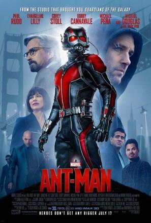 ดูหนัง Ant-Man แอนท์-แมน มนุษย์มดมหากาฬ ดูหนังออนไลน์ฟรี ดูหนังฟรี ดูหนังใหม่ชนโรง หนังใหม่ล่าสุด หนังแอคชั่น หนังผจญภัย หนังแอนนิเมชั่น หนัง HD ได้ที่ movie24x.com