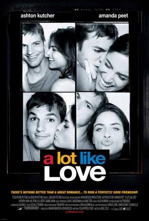 ดูหนัง A Lot Like Love กว่าจะปิ๊งต้องซิ่งก่อน ดูหนังออนไลน์ฟรี ดูหนังฟรี HD ชัด ดูหนังใหม่ชนโรง หนังใหม่ล่าสุด เต็มเรื่อง มาสเตอร์ พากย์ไทย ซาวด์แทร็ก ซับไทย หนังซูม หนังแอคชั่น หนังผจญภัย หนังแอนนิเมชั่น หนัง HD ได้ที่ movie24x.com