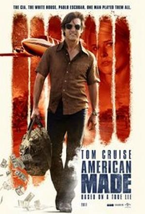 ดูหนัง American Made อเมริกัน เมด ดูหนังออนไลน์ฟรี ดูหนังฟรี ดูหนังใหม่ชนโรง หนังใหม่ล่าสุด หนังแอคชั่น หนังผจญภัย หนังแอนนิเมชั่น หนัง HD ได้ที่ movie24x.com