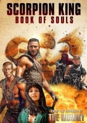 ดูหนัง The Scorpion King Book of Souls เดอะ สกอร์เปี้ยน คิง 5 ชิงคัมภีร์วิญญาณ ดูหนังออนไลน์ฟรี ดูหนังฟรี HD ชัด ดูหนังใหม่ชนโรง หนังใหม่ล่าสุด เต็มเรื่อง มาสเตอร์ พากย์ไทย ซาวด์แทร็ก ซับไทย หนังซูม หนังแอคชั่น หนังผจญภัย หนังแอนนิเมชั่น หนัง HD ได้ที่ movie24x.com