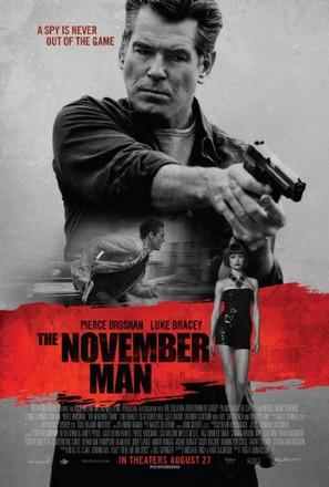 ดูหนัง The November Man พลิกเกมส์ฆ่า ล่าพยัคฆ์ร้าย ดูหนังออนไลน์ฟรี ดูหนังฟรี HD ชัด ดูหนังใหม่ชนโรง หนังใหม่ล่าสุด เต็มเรื่อง มาสเตอร์ พากย์ไทย ซาวด์แทร็ก ซับไทย หนังซูม หนังแอคชั่น หนังผจญภัย หนังแอนนิเมชั่น หนัง HD ได้ที่ movie24x.com