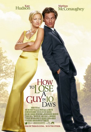 ดูหนัง How to Lose A Guy In 10 Days แผนรักฉบับซิ่ง ชิ่งให้ได้ใน 10 วัน ดูหนังออนไลน์ฟรี ดูหนังฟรี HD ชัด ดูหนังใหม่ชนโรง หนังใหม่ล่าสุด เต็มเรื่อง มาสเตอร์ พากย์ไทย ซาวด์แทร็ก ซับไทย หนังซูม หนังแอคชั่น หนังผจญภัย หนังแอนนิเมชั่น หนัง HD ได้ที่ movie24x.com