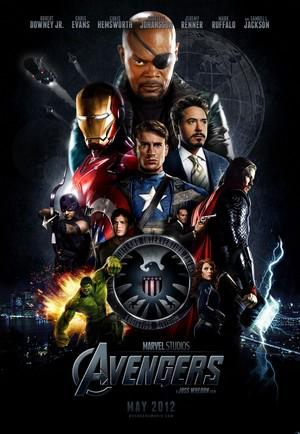 ดูหนัง The Avengers ดิ เอเวนเจอร์ส ดูหนังออนไลน์ฟรี ดูหนังฟรี HD ชัด ดูหนังใหม่ชนโรง หนังใหม่ล่าสุด เต็มเรื่อง มาสเตอร์ พากย์ไทย ซาวด์แทร็ก ซับไทย หนังซูม หนังแอคชั่น หนังผจญภัย หนังแอนนิเมชั่น หนัง HD ได้ที่ movie24x.com