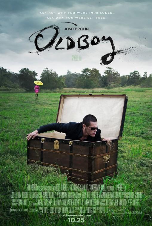 ดูหนัง Oldboy (2013) โอลด์บอย เปิดบัญชีแค้น ดูหนังออนไลน์ฟรี ดูหนังฟรี ดูหนังใหม่ชนโรง หนังใหม่ล่าสุด หนังแอคชั่น หนังผจญภัย หนังแอนนิเมชั่น หนัง HD ได้ที่ movie24x.com