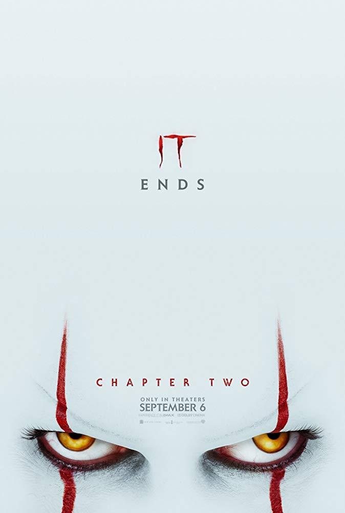 ดูหนัง IT Chapter Two อิท โผล่จากนรก 2 ดูหนังออนไลน์ฟรี ดูหนังฟรี ดูหนังใหม่ชนโรง หนังใหม่ล่าสุด หนังแอคชั่น หนังผจญภัย หนังแอนนิเมชั่น หนัง HD ได้ที่ movie24x.com