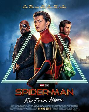 ดูหนัง Spider-Man: Far from Home สไปเดอร์แมน ฟาร์ ฟรอม โฮม ดูหนังออนไลน์ฟรี ดูหนังฟรี ดูหนังใหม่ชนโรง หนังใหม่ล่าสุด หนังแอคชั่น หนังผจญภัย หนังแอนนิเมชั่น หนัง HD ได้ที่ movie24x.com