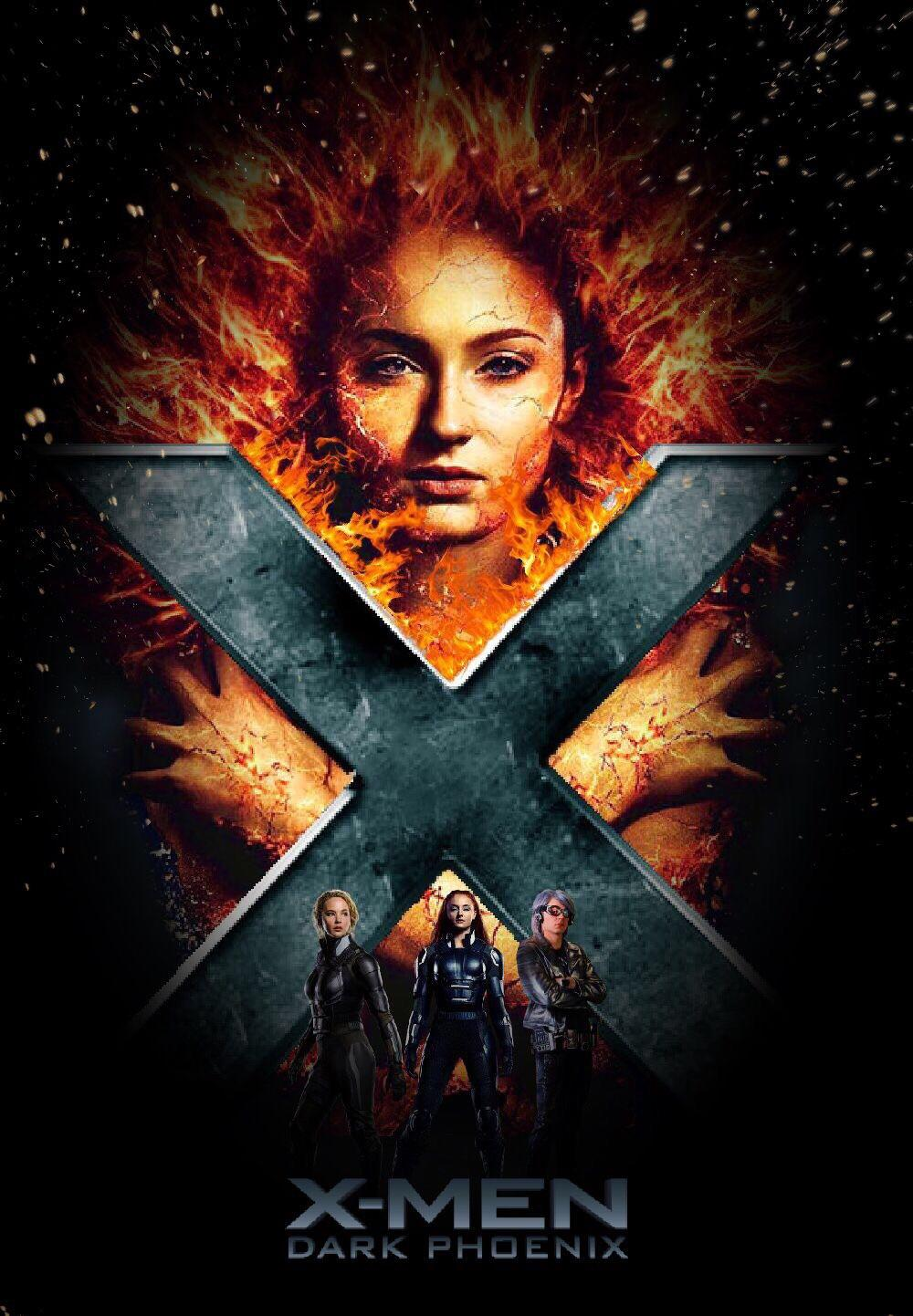 ดูหนัง X-MEN Dark Phoenix มาสเตอร์ HD ดูหนังออนไลน์ฟรี ดูหนังฟรี ดูหนังใหม่ชนโรง หนังใหม่ล่าสุด หนังแอคชั่น หนังผจญภัย หนังแอนนิเมชั่น หนัง HD ได้ที่ movie24x.com