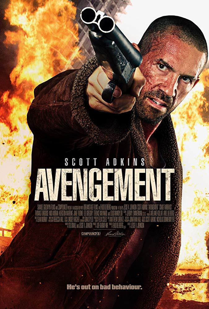 ดูหนัง Avengement (2019) แค้นฆาตกร ดูหนังออนไลน์ฟรี ดูหนังฟรี HD ชัด ดูหนังใหม่ชนโรง หนังใหม่ล่าสุด เต็มเรื่อง มาสเตอร์ พากย์ไทย ซาวด์แทร็ก ซับไทย หนังซูม หนังแอคชั่น หนังผจญภัย หนังแอนนิเมชั่น หนัง HD ได้ที่ movie24x.com