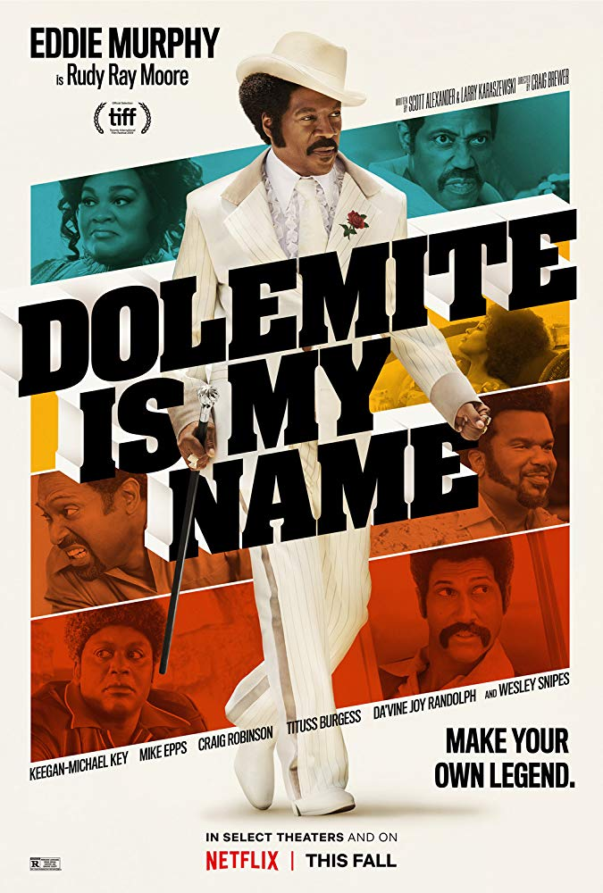 ดูหนัง Dolemite Is My Name (2019) โดเลอไมต์ ชื่อนี้ต้องจดจำ ดูหนังออนไลน์ฟรี ดูหนังฟรี ดูหนังใหม่ชนโรง หนังใหม่ล่าสุด หนังแอคชั่น หนังผจญภัย หนังแอนนิเมชั่น หนัง HD ได้ที่ movie24x.com