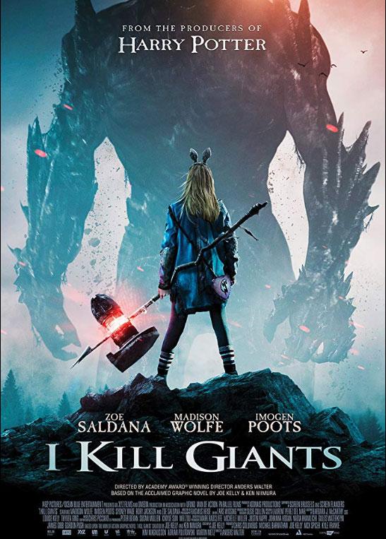 ดูหนัง I Kill Giants สาวน้อย ผู้ล้มยักษ์ ดูหนังออนไลน์ฟรี ดูหนังฟรี HD ชัด ดูหนังใหม่ชนโรง หนังใหม่ล่าสุด เต็มเรื่อง มาสเตอร์ พากย์ไทย ซาวด์แทร็ก ซับไทย หนังซูม หนังแอคชั่น หนังผจญภัย หนังแอนนิเมชั่น หนัง HD ได้ที่ movie24x.com