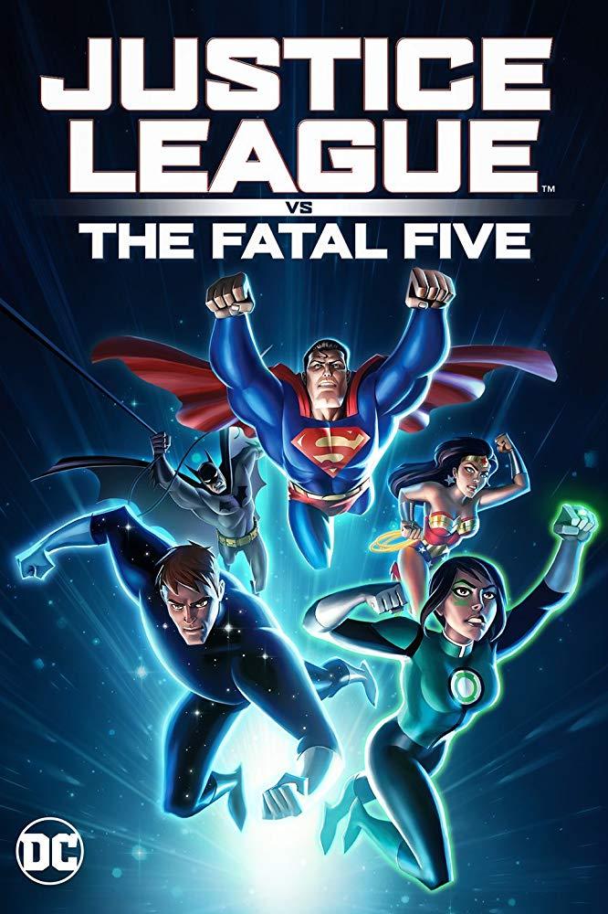 ดูหนัง Justice League vs the Fatal Five (2019) จัสติซ ลีก ปะทะ 5 อสูรกายเฟทอล ไฟว์ 4K ดูหนังออนไลน์ฟรี ดูหนังฟรี ดูหนังใหม่ชนโรง หนังใหม่ล่าสุด หนังแอคชั่น หนังผจญภัย หนังแอนนิเมชั่น หนัง HD ได้ที่ movie24x.com