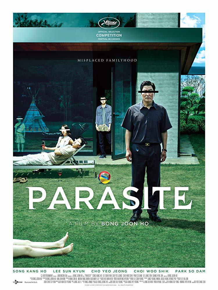 ดูหนัง Parasite (2019) ชนชั้นปรสิต ดูหนังออนไลน์ฟรี ดูหนังฟรี ดูหนังใหม่ชนโรง หนังใหม่ล่าสุด หนังแอคชั่น หนังผจญภัย หนังแอนนิเมชั่น หนัง HD ได้ที่ movie24x.com
