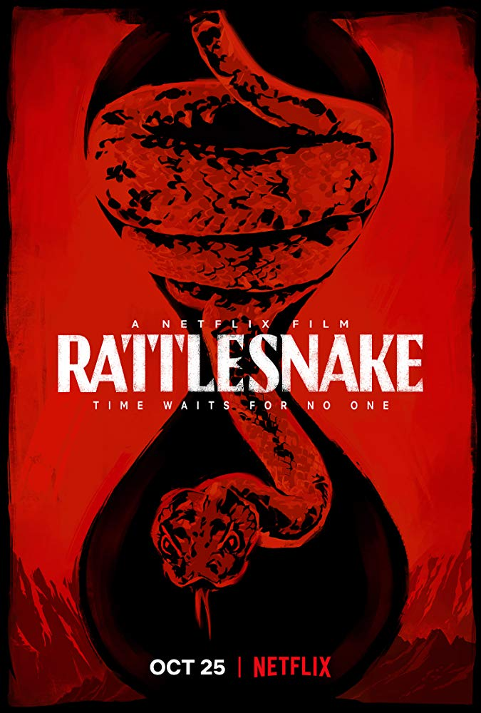 ดูหนัง Rattlesnake (2019) งูพิษ ดูหนังออนไลน์ฟรี ดูหนังฟรี ดูหนังใหม่ชนโรง หนังใหม่ล่าสุด หนังแอคชั่น หนังผจญภัย หนังแอนนิเมชั่น หนัง HD ได้ที่ movie24x.com