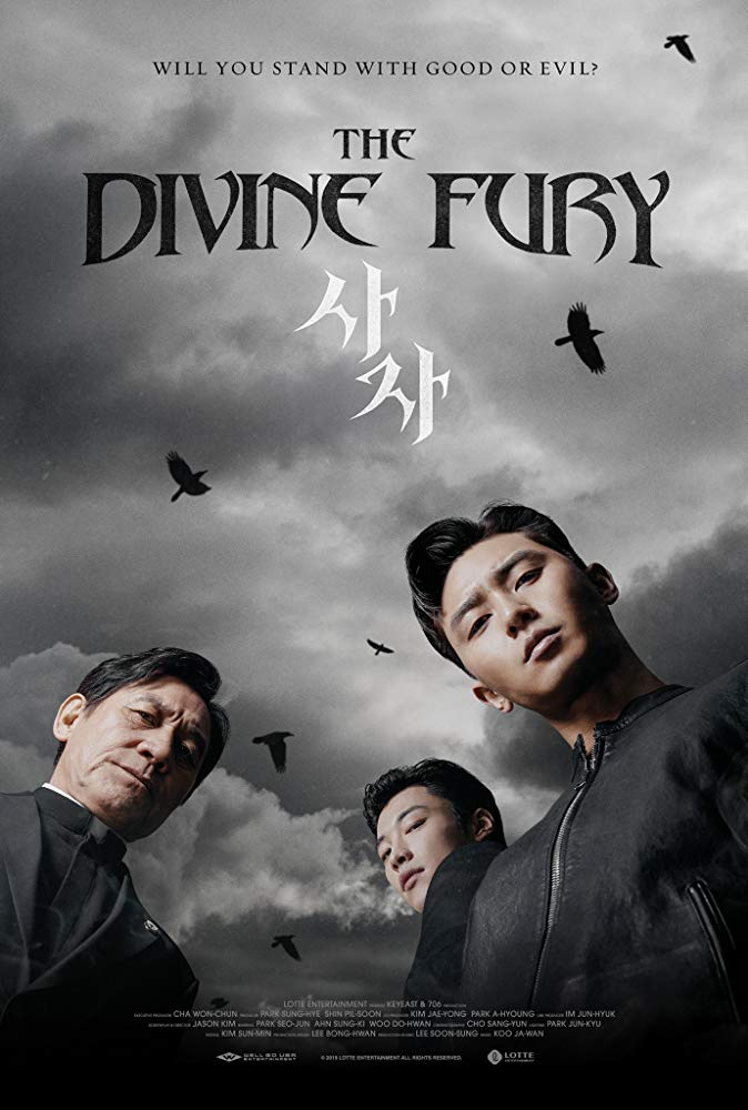 ดูหนัง The Divine Fury (2019) มือนรกพระเจ้าคลั่ง มาสเตอร์ 4K ดูหนังออนไลน์ฟรี ดูหนังฟรี HD ชัด ดูหนังใหม่ชนโรง หนังใหม่ล่าสุด เต็มเรื่อง มาสเตอร์ พากย์ไทย ซาวด์แทร็ก ซับไทย หนังซูม หนังแอคชั่น หนังผจญภัย หนังแอนนิเมชั่น หนัง HD ได้ที่ movie24x.com