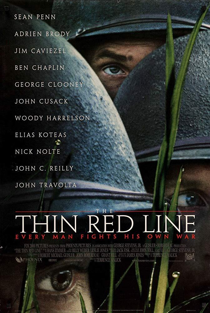 ดูหนัง The Thin Red Line เดอะ ทิน เรด ไลน์ ฝ่านรกยึดเส้นตาย ดูหนังออนไลน์ฟรี ดูหนังฟรี ดูหนังใหม่ชนโรง หนังใหม่ล่าสุด หนังแอคชั่น หนังผจญภัย หนังแอนนิเมชั่น หนัง HD ได้ที่ movie24x.com