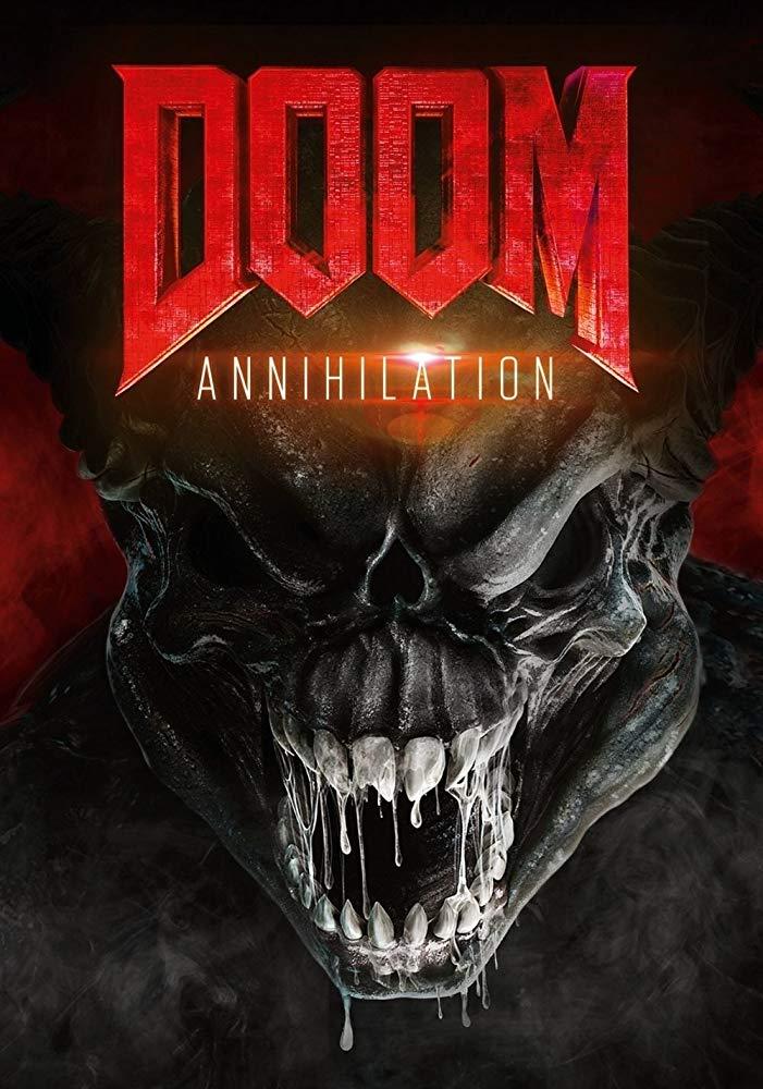 ดูหนัง Doom Annihilation (2019) ล่าตายมนุษย์กลายพันธุ์ 2 ดูหนังออนไลน์ฟรี ดูหนังฟรี HD ชัด ดูหนังใหม่ชนโรง หนังใหม่ล่าสุด เต็มเรื่อง มาสเตอร์ พากย์ไทย ซาวด์แทร็ก ซับไทย หนังซูม หนังแอคชั่น หนังผจญภัย หนังแอนนิเมชั่น หนัง HD ได้ที่ movie24x.com