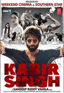 ดูหนัง Kabir Singh กาบีร์ ซิงห์ ดูหนังออนไลน์ฟรี ดูหนังฟรี HD ชัด ดูหนังใหม่ชนโรง หนังใหม่ล่าสุด เต็มเรื่อง มาสเตอร์ พากย์ไทย ซาวด์แทร็ก ซับไทย หนังซูม หนังแอคชั่น หนังผจญภัย หนังแอนนิเมชั่น หนัง HD ได้ที่ movie24x.com