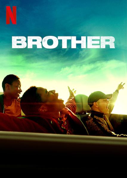 ดูหนัง Brother (2019) พี่ชาย ดูหนังออนไลน์ฟรี ดูหนังฟรี ดูหนังใหม่ชนโรง หนังใหม่ล่าสุด หนังแอคชั่น หนังผจญภัย หนังแอนนิเมชั่น หนัง HD ได้ที่ movie24x.com