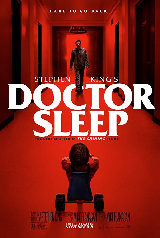 ดูหนัง Doctor Sleep (2019) ลางนรก ดูหนังออนไลน์ฟรี ดูหนังฟรี ดูหนังใหม่ชนโรง หนังใหม่ล่าสุด หนังแอคชั่น หนังผจญภัย หนังแอนนิเมชั่น หนัง HD ได้ที่ movie24x.com