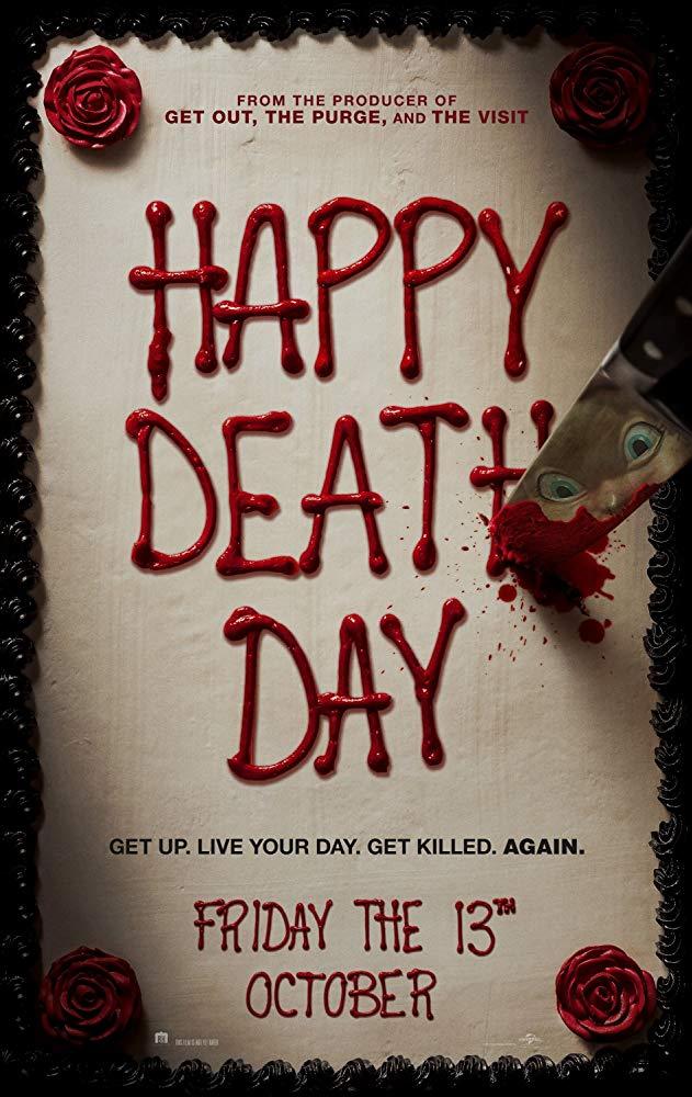 ดูหนัง Happy Death Day สุขสันต์วันตาย ดูหนังออนไลน์ฟรี ดูหนังฟรี ดูหนังใหม่ชนโรง หนังใหม่ล่าสุด หนังแอคชั่น หนังผจญภัย หนังแอนนิเมชั่น หนัง HD ได้ที่ movie24x.com