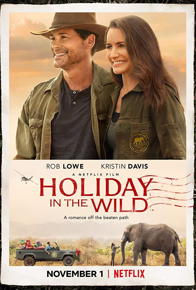 ดูหนัง Holiday in the Wild (2019) ฉลองรักกับป่า ดูหนังออนไลน์ฟรี ดูหนังฟรี HD ชัด ดูหนังใหม่ชนโรง หนังใหม่ล่าสุด เต็มเรื่อง มาสเตอร์ พากย์ไทย ซาวด์แทร็ก ซับไทย หนังซูม หนังแอคชั่น หนังผจญภัย หนังแอนนิเมชั่น หนัง HD ได้ที่ movie24x.com