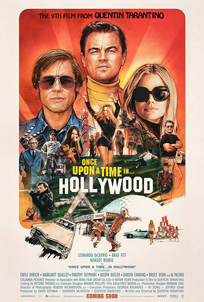 ดูหนัง Once Upon a Time in Hollywood (2019) กาลครั้งหนึ่งใน ฮอลลีวู้ด ดูหนังออนไลน์ฟรี ดูหนังฟรี HD ชัด ดูหนังใหม่ชนโรง หนังใหม่ล่าสุด เต็มเรื่อง มาสเตอร์ พากย์ไทย ซาวด์แทร็ก ซับไทย หนังซูม หนังแอคชั่น หนังผจญภัย หนังแอนนิเมชั่น หนัง HD ได้ที่ movie24x.com