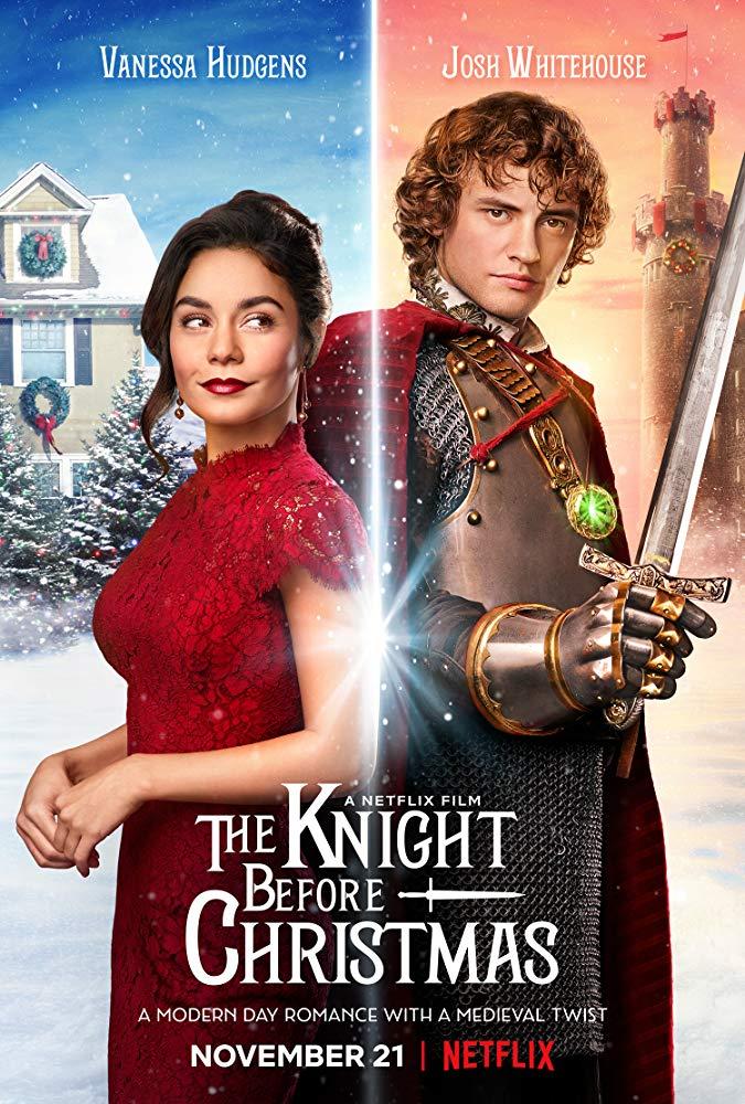 ดูหนัง The Knight Before Christmas (2019) อัศวินก่อนวันคริสต์มาส ดูหนังออนไลน์ฟรี ดูหนังฟรี HD ชัด ดูหนังใหม่ชนโรง หนังใหม่ล่าสุด เต็มเรื่อง มาสเตอร์ พากย์ไทย ซาวด์แทร็ก ซับไทย หนังซูม หนังแอคชั่น หนังผจญภัย หนังแอนนิเมชั่น หนัง HD ได้ที่ movie24x.com