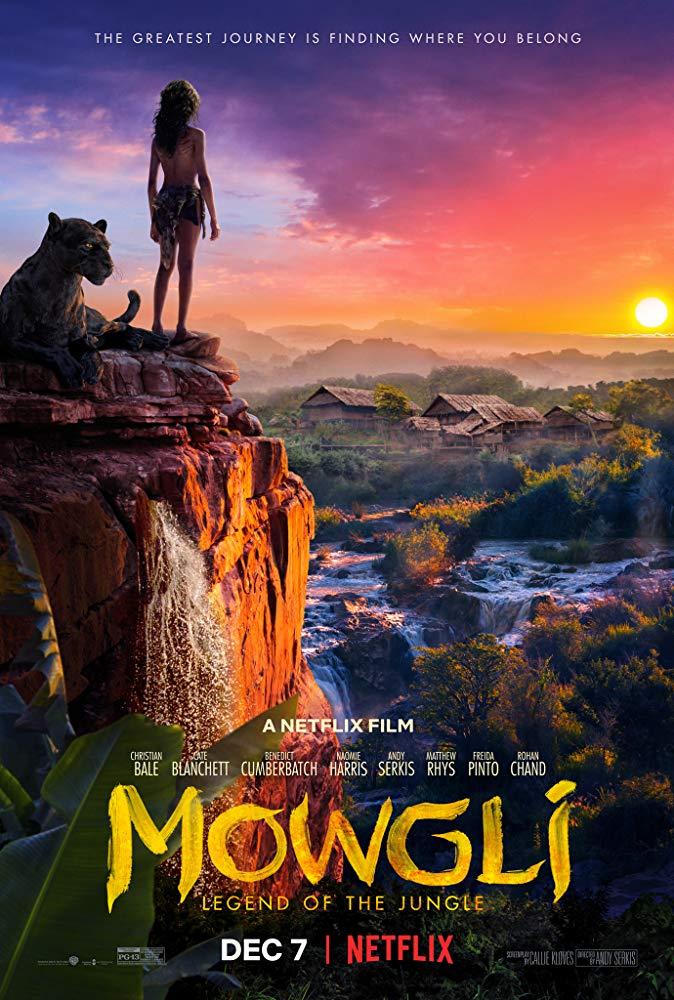 ดูหนัง Mowgli: Legend of the Jungle เมาคลี ตํานานแห่งเจ้าป่า ดูหนังออนไลน์ฟรี ดูหนังฟรี ดูหนังใหม่ชนโรง หนังใหม่ล่าสุด หนังแอคชั่น หนังผจญภัย หนังแอนนิเมชั่น หนัง HD ได้ที่ movie24x.com