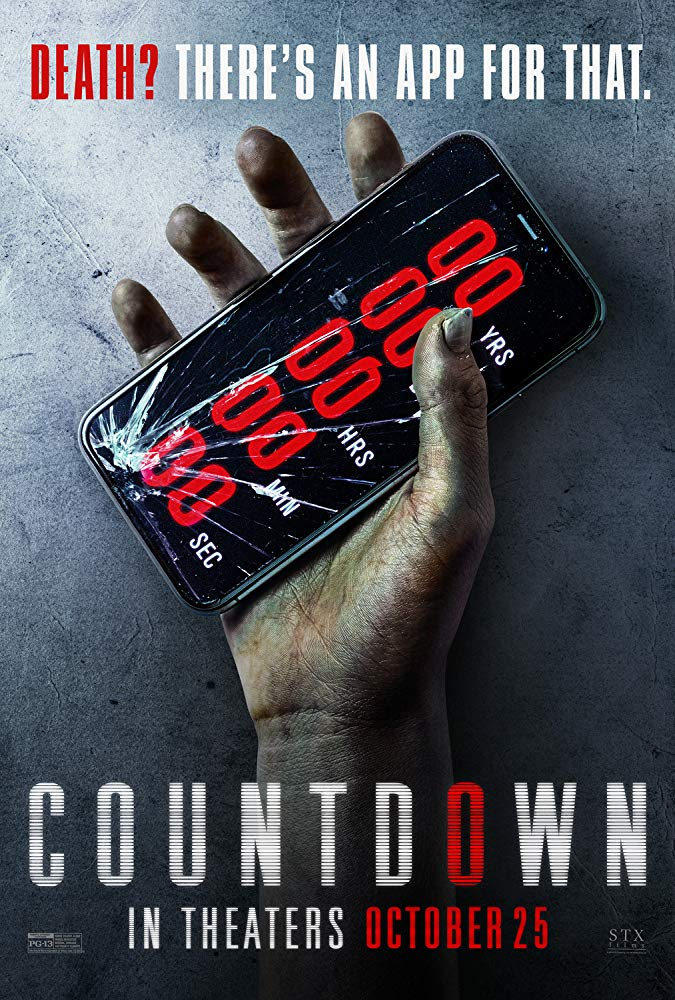 ดูหนัง Countdown (2019) เคาท์ดาวน์ตาย ดูหนังออนไลน์ฟรี ดูหนังฟรี ดูหนังใหม่ชนโรง หนังใหม่ล่าสุด หนังแอคชั่น หนังผจญภัย หนังแอนนิเมชั่น หนัง HD ได้ที่ movie24x.com
