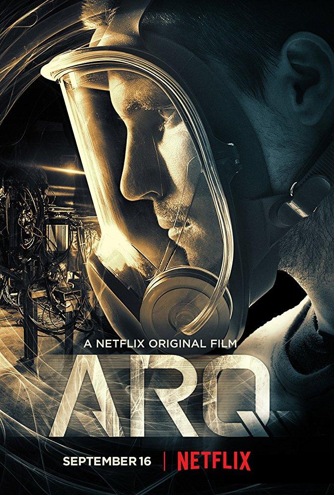 ดูหนัง ARQ (2016) ย้อนเวลาเปลี่ยนโลก ดูหนังออนไลน์ฟรี ดูหนังฟรี ดูหนังใหม่ชนโรง หนังใหม่ล่าสุด หนังแอคชั่น หนังผจญภัย หนังแอนนิเมชั่น หนัง HD ได้ที่ movie24x.com