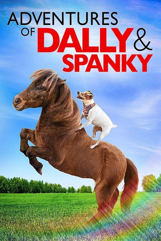 ดูหนัง Adventures of Dally & Spanky (2019) การผจญภัยของ ดาร์ลี่ และ สเปนกี้ ดูหนังออนไลน์ฟรี ดูหนังฟรี ดูหนังใหม่ชนโรง หนังใหม่ล่าสุด หนังแอคชั่น หนังผจญภัย หนังแอนนิเมชั่น หนัง HD ได้ที่ movie24x.com
