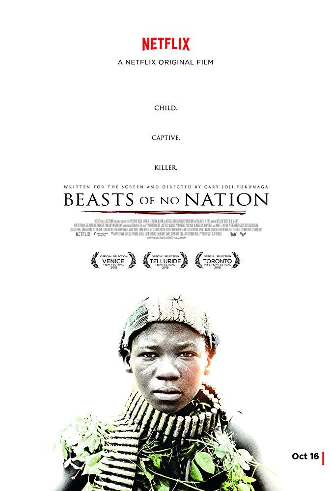 ดูหนัง Beasts of No Nation (2015) เดรัจฉานไร้สัญชาติ ดูหนังออนไลน์ฟรี ดูหนังฟรี HD ชัด ดูหนังใหม่ชนโรง หนังใหม่ล่าสุด เต็มเรื่อง มาสเตอร์ พากย์ไทย ซาวด์แทร็ก ซับไทย หนังซูม หนังแอคชั่น หนังผจญภัย หนังแอนนิเมชั่น หนัง HD ได้ที่ movie24x.com