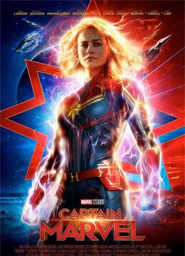 ดูหนัง กัปตัน มาร์เวล Captain Marvel ( 2019 ) ดูหนังออนไลน์ฟรี ดูหนังฟรี ดูหนังใหม่ชนโรง หนังใหม่ล่าสุด หนังแอคชั่น หนังผจญภัย หนังแอนนิเมชั่น หนัง HD ได้ที่ movie24x.com