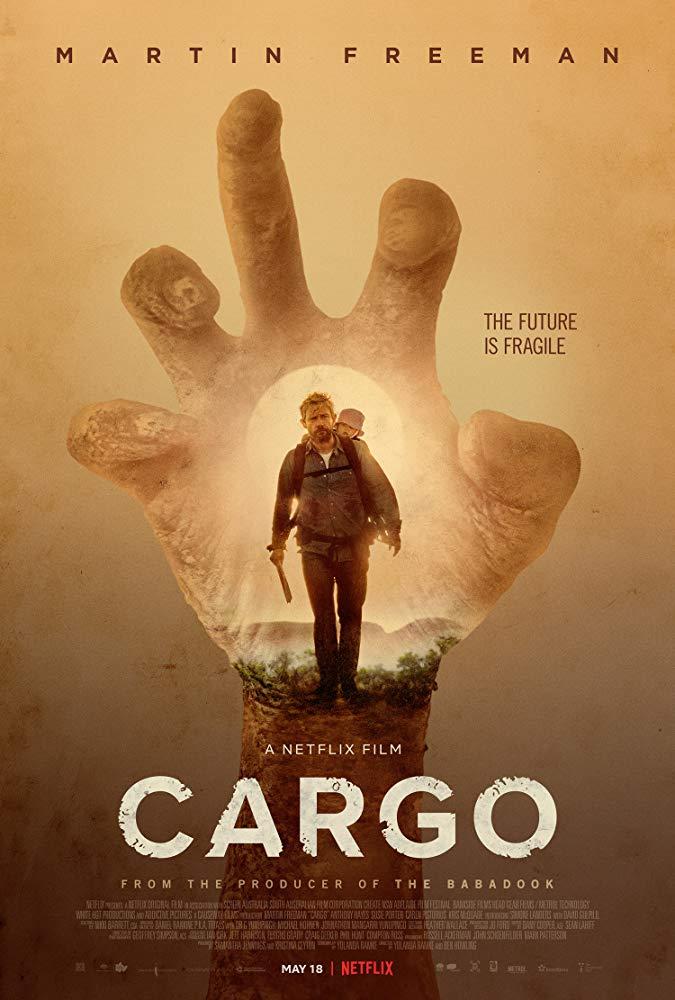 ดูหนัง Cargo (2018) คาร์โก้ ดูหนังออนไลน์ฟรี ดูหนังฟรี ดูหนังใหม่ชนโรง หนังใหม่ล่าสุด หนังแอคชั่น หนังผจญภัย หนังแอนนิเมชั่น หนัง HD ได้ที่ movie24x.com