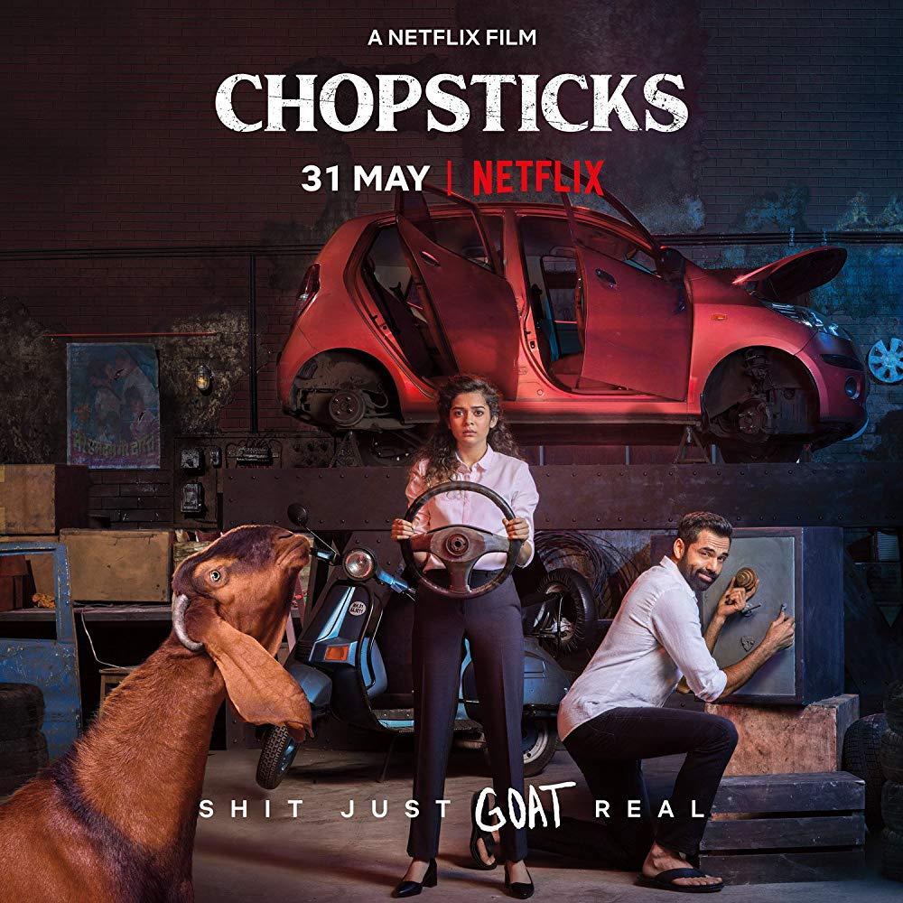 ดูหนัง Chopsticks (2019) คู่เลอะ คู่ลุย ดูหนังออนไลน์ฟรี ดูหนังฟรี ดูหนังใหม่ชนโรง หนังใหม่ล่าสุด หนังแอคชั่น หนังผจญภัย หนังแอนนิเมชั่น หนัง HD ได้ที่ movie24x.com