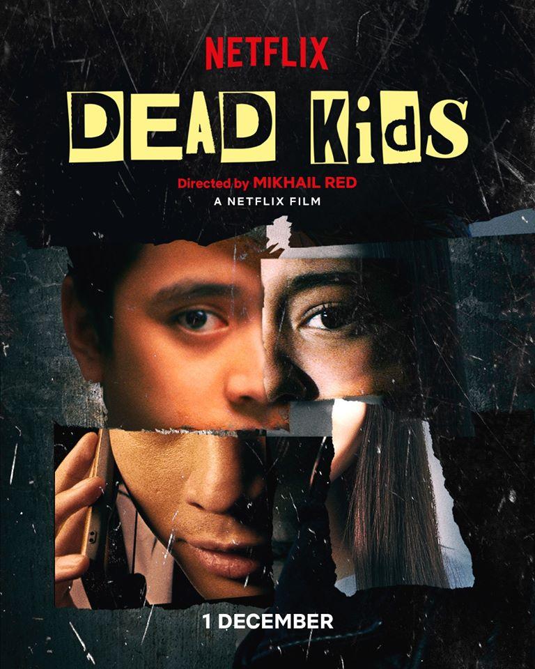 ดูหนัง Dead Kids (2019) แผนร้ายไม่ตายดี ดูหนังออนไลน์ฟรี ดูหนังฟรี ดูหนังใหม่ชนโรง หนังใหม่ล่าสุด หนังแอคชั่น หนังผจญภัย หนังแอนนิเมชั่น หนัง HD ได้ที่ movie24x.com