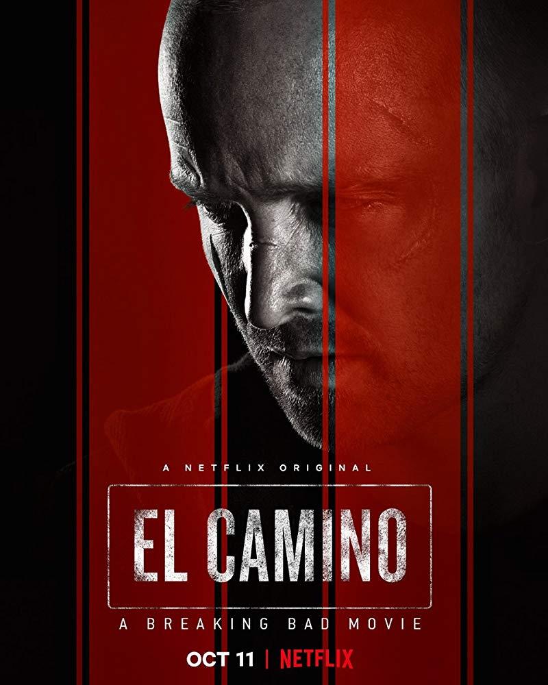 ดูหนัง El Camino A Breaking Bad Movie (2019) เอล คามิโน่ ดับเครื่องชน คนดีแตก ดูหนังออนไลน์ฟรี ดูหนังฟรี ดูหนังใหม่ชนโรง หนังใหม่ล่าสุด หนังแอคชั่น หนังผจญภัย หนังแอนนิเมชั่น หนัง HD ได้ที่ movie24x.com