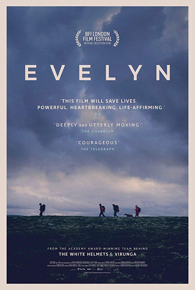 ดูหนัง Evelyn (2018) อีฟลิน ดูหนังออนไลน์ฟรี ดูหนังฟรี ดูหนังใหม่ชนโรง หนังใหม่ล่าสุด หนังแอคชั่น หนังผจญภัย หนังแอนนิเมชั่น หนัง HD ได้ที่ movie24x.com