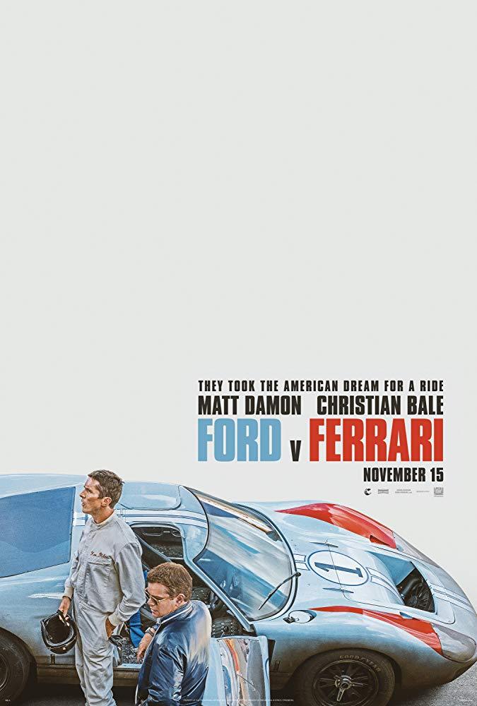 ดูหนัง Ford V Ferrari (2019) ใหญ่ชนยักษ์ ซิ่งทะลุไมล์ ดูหนังออนไลน์ฟรี ดูหนังฟรี ดูหนังใหม่ชนโรง หนังใหม่ล่าสุด หนังแอคชั่น หนังผจญภัย หนังแอนนิเมชั่น หนัง HD ได้ที่ movie24x.com