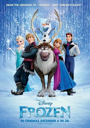 ดูหนัง Frozen (2013) โฟรเซ่น ผจญภัยแดนคำสาปราชินีหิมะ ดูหนังออนไลน์ฟรี ดูหนังฟรี HD ชัด ดูหนังใหม่ชนโรง หนังใหม่ล่าสุด เต็มเรื่อง มาสเตอร์ พากย์ไทย ซาวด์แทร็ก ซับไทย หนังซูม หนังแอคชั่น หนังผจญภัย หนังแอนนิเมชั่น หนัง HD ได้ที่ movie24x.com