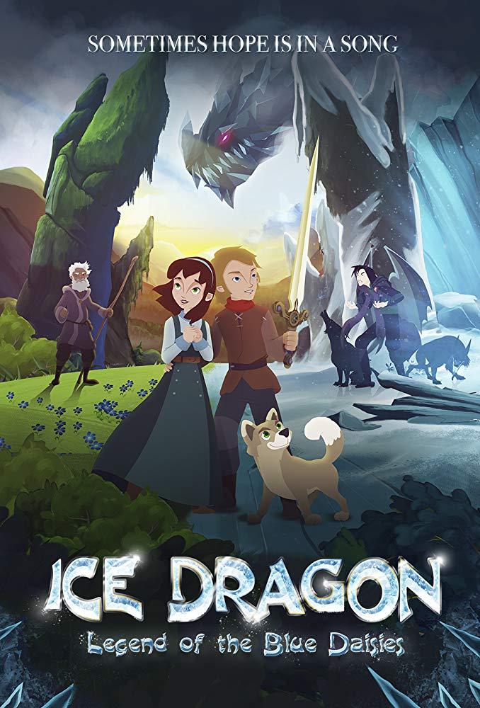 ดูหนัง Ice Dragon Legend of the Blue Daisies (2018) ดูหนังออนไลน์ฟรี ดูหนังฟรี ดูหนังใหม่ชนโรง หนังใหม่ล่าสุด หนังแอคชั่น หนังผจญภัย หนังแอนนิเมชั่น หนัง HD ได้ที่ movie24x.com