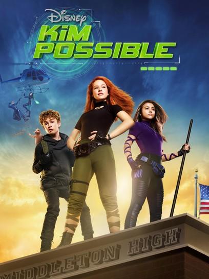 ดูหนัง Kim Possible (2019) สาวน้อยสายลับ ดูหนังออนไลน์ฟรี ดูหนังฟรี ดูหนังใหม่ชนโรง หนังใหม่ล่าสุด หนังแอคชั่น หนังผจญภัย หนังแอนนิเมชั่น หนัง HD ได้ที่ movie24x.com
