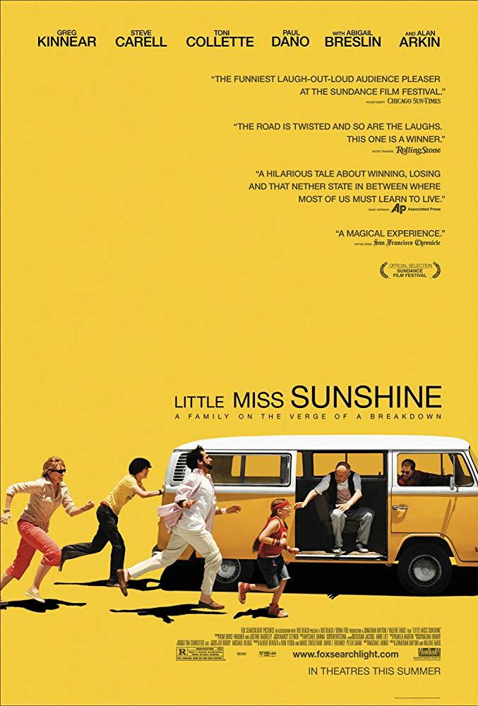 ดูหนัง Little Miss Sunshine (2006) นางงามตัวน้อย ร้อยสายใยรัก ดูหนังออนไลน์ฟรี ดูหนังฟรี ดูหนังใหม่ชนโรง หนังใหม่ล่าสุด หนังแอคชั่น หนังผจญภัย หนังแอนนิเมชั่น หนัง HD ได้ที่ movie24x.com