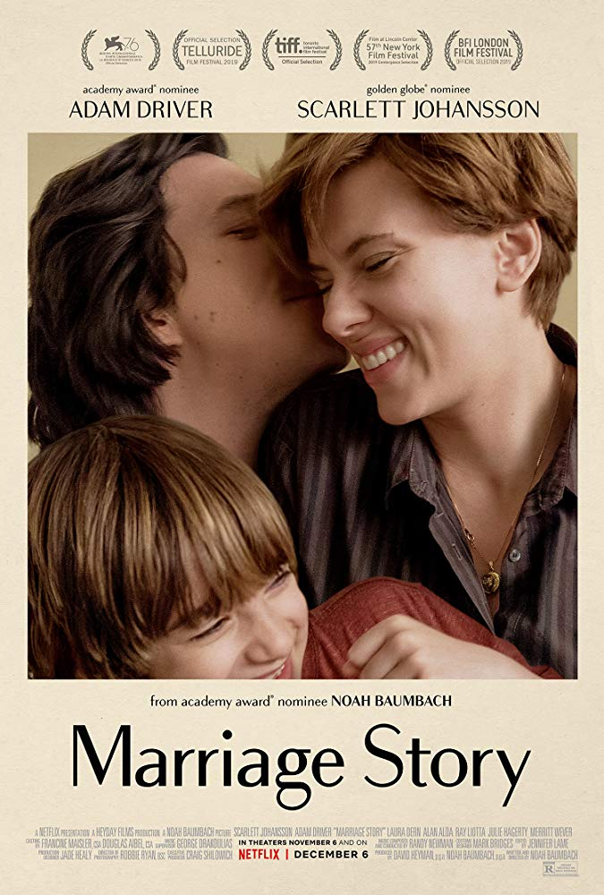 ดูหนัง Marriage Story (2019) แมริเอจ สตอรี่ ดูหนังออนไลน์ฟรี ดูหนังฟรี ดูหนังใหม่ชนโรง หนังใหม่ล่าสุด หนังแอคชั่น หนังผจญภัย หนังแอนนิเมชั่น หนัง HD ได้ที่ movie24x.com