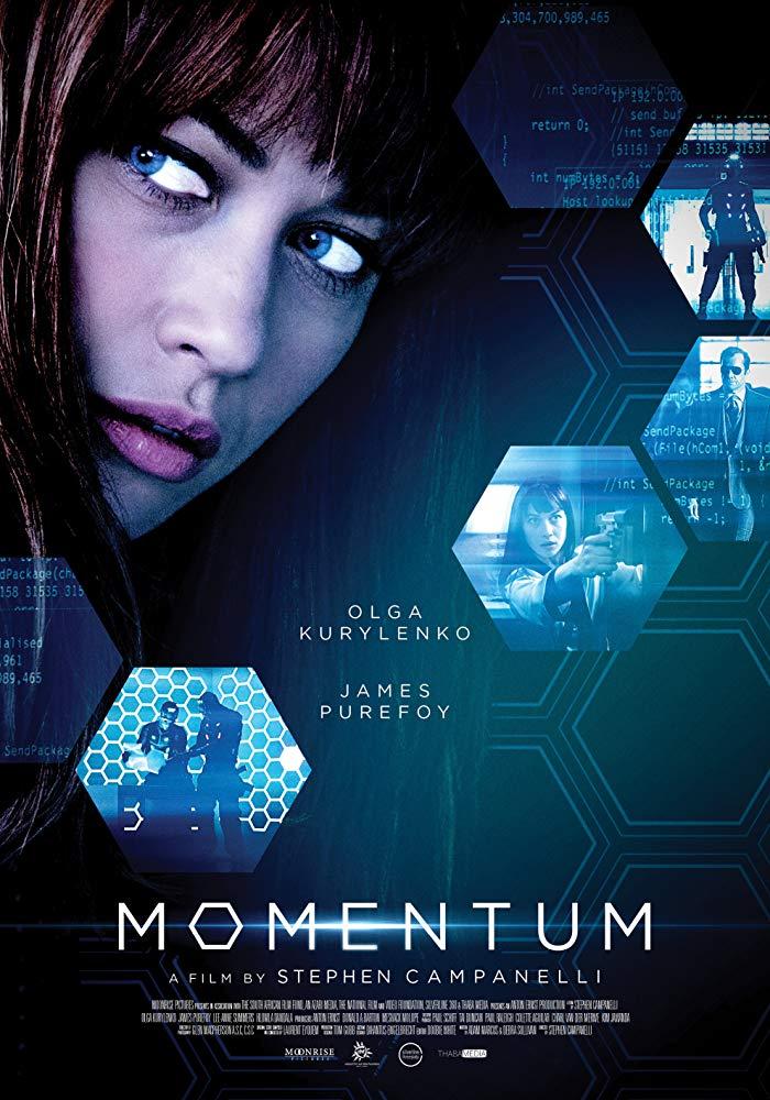 ดูหนัง Momentum (2015) สวยล้างโคตร ดูหนังออนไลน์ฟรี ดูหนังฟรี ดูหนังใหม่ชนโรง หนังใหม่ล่าสุด หนังแอคชั่น หนังผจญภัย หนังแอนนิเมชั่น หนัง HD ได้ที่ movie24x.com