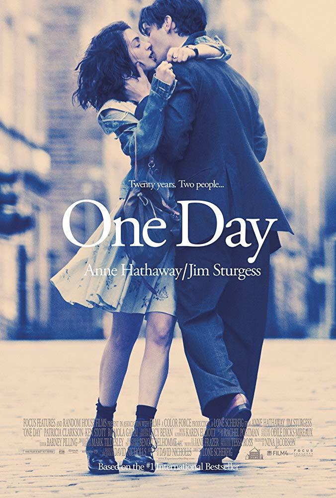 ดูหนัง One Day วันเดียว วันนั้น วันของเรา (2011) ดูหนังออนไลน์ฟรี ดูหนังฟรี ดูหนังใหม่ชนโรง หนังใหม่ล่าสุด หนังแอคชั่น หนังผจญภัย หนังแอนนิเมชั่น หนัง HD ได้ที่ movie24x.com