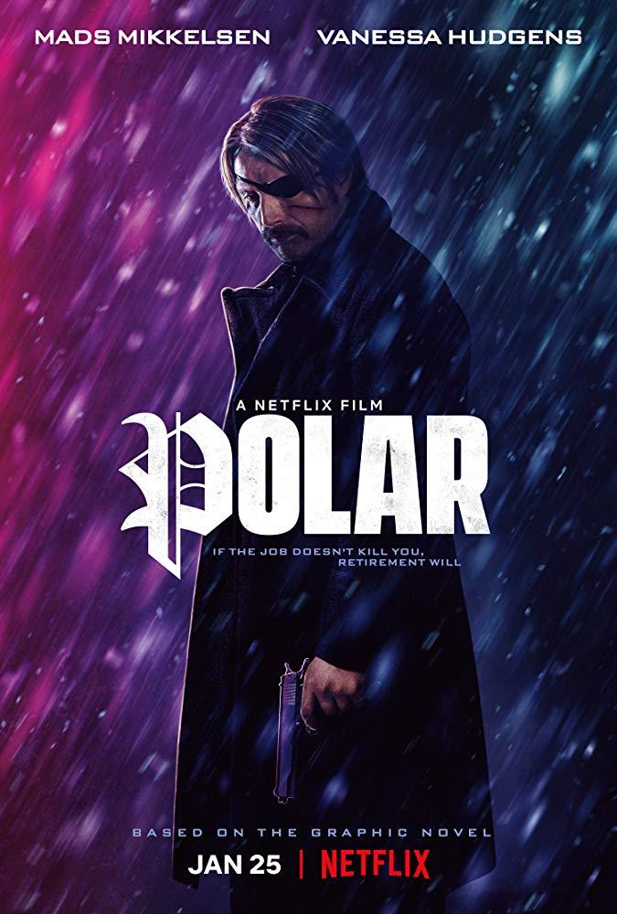 ดูหนัง Polar (2019) ล่าเลือดเย็น ดูหนังออนไลน์ฟรี ดูหนังฟรี ดูหนังใหม่ชนโรง หนังใหม่ล่าสุด หนังแอคชั่น หนังผจญภัย หนังแอนนิเมชั่น หนัง HD ได้ที่ movie24x.com