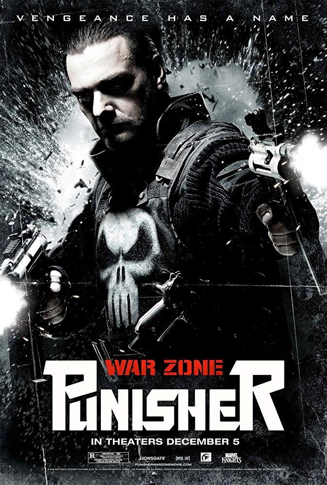 ดูหนัง Punisher War Zone (2008) สงครามเพชฌฆาตมหากาฬ ดูหนังออนไลน์ฟรี ดูหนังฟรี ดูหนังใหม่ชนโรง หนังใหม่ล่าสุด หนังแอคชั่น หนังผจญภัย หนังแอนนิเมชั่น หนัง HD ได้ที่ movie24x.com